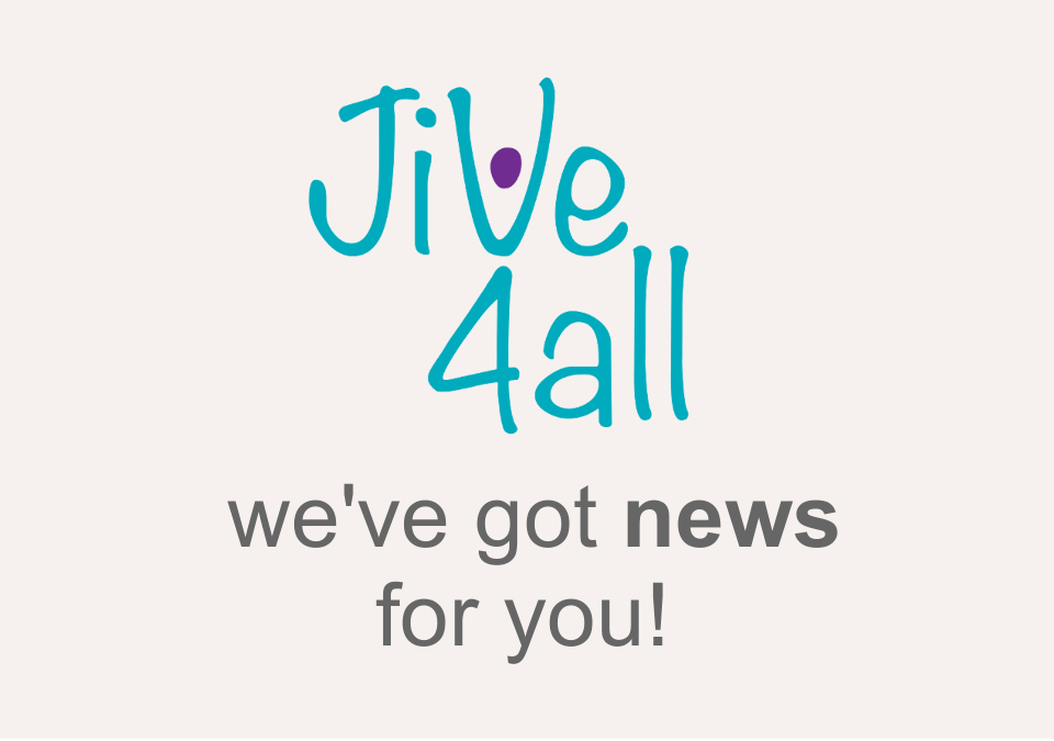 Jive4All - We've got news for you